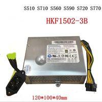 S510 S710 S720 S560 M71z M72z HKF1502-3B HK1502-3B APA005 FSP150-20AI 150W alimentatore