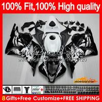 OEM Injection For HONDA Graffiti black CBR 600 RR CBR600RR 600F5 74HC11 CBR600 RR CBR 600RR 600CC F5 2009 2010 2011 2012 09 10 11 12 Fairing
