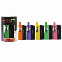 ORIGINAL IMINI V2 MOD KIT E Cigarro Starter Kits 650mAh VV Vape Vape Mods 0.5ml 1.0ml Cartucho grosso 11 Cores