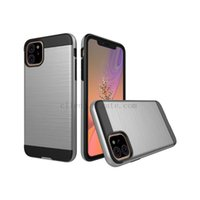 For iPhone 11 Case suitable for iphone X XS XR wire drawing ...