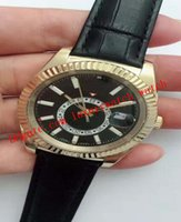 Beste Editio 6 Stil Luxusuhren Herren Lederarmband 326138 326135 326139 326935 42mm Asien 2813 Automatische Mode Herrenuhr Armbanduhr