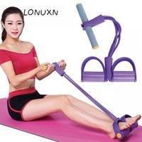 Yoga Puller Pedal Puller Pedal Rally Beauty Leg Fitnessgerät Yoga Family Fitness Exercise Outdoor Equipment