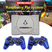 Retro Game Console HDTVNES for PS1 Console Raspberry Pie 50 ...