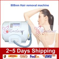 High Quality Spa Salon Skin Care Painless Professional 808nm...