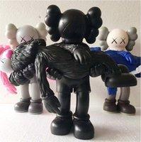 Hot 35cm 1.5kg OriginalFake Companion A princesa segurou a figura do goleiro com caixa original de ação de ação Decorações Presente