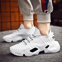 2019 new arrival men Triple S Clunky Sneaker casual Shoes lu...
