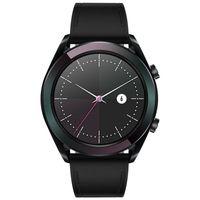 "Original Huawei Uhr GT Smart Watch Unterstützung GPS NFC-Puls-Monitor 5 ATM wasserdichte Armbanduhr 1.2"" AMOLED-Armband für Android iPhone"
