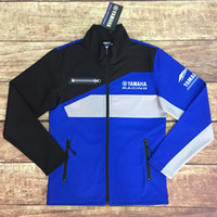 Windproofmens motorcycle yamaha M1 hoodie racing moto riding...