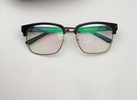 New Fashion Sell Well Brand Designer 5585 Optical Glasses Sq...