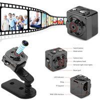 1PCS 선박 SQ8 스포츠 DV 카메라 1080P 풀 HD 마이크로 캠 무선 캠코더 야간 투시경 디지털 레코더 미니 DVS 카메라