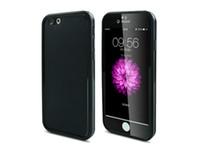 방수 Shockproof 방진 다이빙 케이스 커버 아이폰 7 6 6s 플러스 5 5s 전화 가방 iPhoneXS MAX freefall 전화 커버