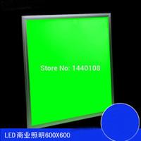 Hurtownie Darmowa Wysyłka 18 W RGB LED Light 300 * 300 SMD 5050 RGB LED wysokiej jakości gorąca sprzedaż 300 300 i 60 cm * 60 cm