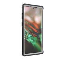 Für Samsung Note 10 360-Grad-Telefon-Kasten-wasserdichten Anti-Staub Stoß- Rüstung Schutz Robuste Abdeckungs-Fall