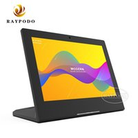 Raypodo New 10. 1 inch Android tablet PC black and white colo...