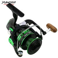 New Fishing Reels 12BB 5. 5: 1 Full Metal Spool Baitcasting Re...