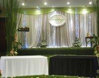 Мода белый черный Скатерть Pure Color Table Обложка для Банкет Свадьба Декор Завод прямых продаж