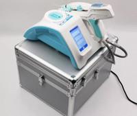 Лучшая цена нового прибытия Классический Портативный Мезотерапия Инъекции машина воды иглы для анти-старения отбеливания инъекции против морщин воды
