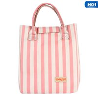Luxury Lunch Bags For Women Kids Men Oxford Cooler Lunch Tot...