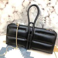 Women Shoulder Bag Tassel PU Leather Flap Clutch Bag Chain Designer Handbags  Sequin Mini Handbag 42c37723b0e03