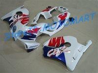 ABS-injektion för Honda CBR 250RR CBR250RR 94 -99 MC19 MC22 250 CBR250 RR 1994 1995 1996 1997 1998 1999 Fairing HOA19