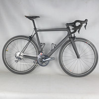 full carbon super light weight carbon road bicycle 2x11 spee...