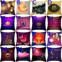 Ramadan Cushion Covers ins Hot Cotton Soft Cushion Cases for...