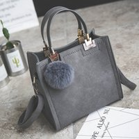 LANLOU handbag women shoulder bag luxury handbags women bags...
