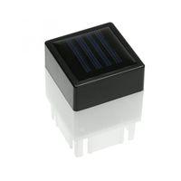 Pilar eléctrica solar al aire libre PAC después de Solar Light Light 50mm Valla impermeable al aire libre PAC después de luz LED de la calidad de Hiqh lámpara de la piscina de la calle