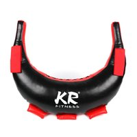 5- 25kg Weight Lifting Bulgarian Power Bag Fitness Strength T...