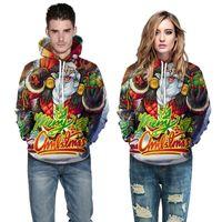 2020 мода 3D печати толстовки толстовка повседневная пуловер мужская Осень Зима уличная одежда на открытом воздухе женщины мужчины толстовки 9802