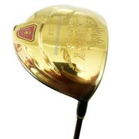 Nouveau Femmes Les clubs de golf Maruman Majesté Prestigio 9 pilote 9.5 ou 10.5loft Katana Golf pilote conducteur arbre graphite Headcover Livraison gratuite