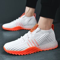 Hip Hop Street Homme Chunky Chaussures High Top Respirant Casual Dad Chaussures lacées Mode Outdoor Hommes Tenis Masculino Chaussures de sport