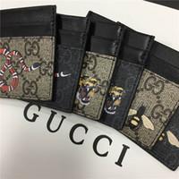 865e036936cd designer card holders wallets mens womens luxury handbags purses wallets  wallet designer purse designer card holder genuine leather E14163