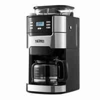 2018 Neue Haushalts-Kaffeemaschine voll automatische Multifunktionskaffeemaschine mit Schleifen Bohnen 900W