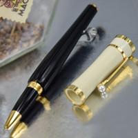 Pure Perle Damen Special Greta Garbo Limited Edition Luxusclip mit niedlichen Perlenrolle Kugelschreiber + Geschenk Nachfülls + Geschenk Plüschbeutel