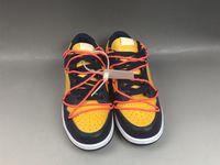 أعلى جودة dunks منخفضة الصنوبر الخضراء الجامعة الذهب سكيت SB فوتورا Offs الاحذية MCA Orange Blue CT0856 رجل مصمم أحذية رياضية 11