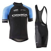 بيع فريق orbea الدراجات جيرسي دعوى mtb دراجة الملابس الرجال الصيف سريع الجافة سباق الدراجات الملابس الرياضية موحدة 41506