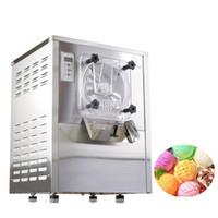 QiHANG_TOP 20L / H Crème glacée Machine à crème glacée / fabrication de crème glacée industrielle / à usage domestique