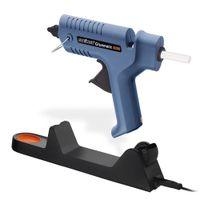 Germania Steinel GL-5000 rigenerativa Wireless Hot Melt Glue Gun 220-240V con 5 pezzi 11mm Stick di colla ugello sostituibile