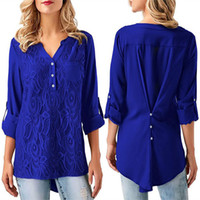 Gejian Summer Women' s Shirt Fashion Casual Lot Top Eleg...