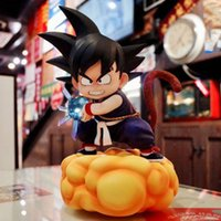 Dragon Ball Z Open Cirrus Childhood Goku Kamehameha 1 6 GK R...