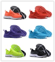 cheap wholesale presto 5 BR QS Breathe yellow pink red men w...