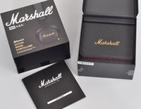 Marshall Mid ANC Active Noise Cancelling On- Ear Wireless Blu...