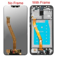 100% tested LCD For Huawei Mate 20 Lite LCD Display Touch Sc...