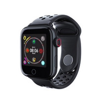 1. 3inch Color Screen Smart Watch Waterproof IP68 Smart Brace...