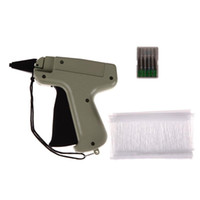 "Price Tag Gun for Clothes + 3"" 1000 Barbs + 5 Needless T..."