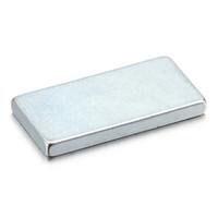 Toptan Marka Yeni 5/10/20 adet Süper Güçlü Blok Buzdolabı Mıknatısları Nadir Toprak Neodimyum 20x10x2mm