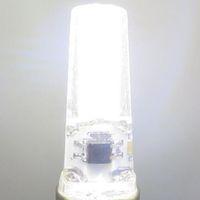 Omto g4 2 واط 250lm cob 1505 dc12v أدى ضوء لمبة للماء الهالوجين 20 واط bi-pin قاعدة استبدال 10 قطع