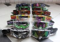 Motocross Goggles / пылезащитный лобовый стенд / открытый очки / для езды очки T815-138