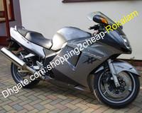 Blackbird COBLINGS PARA HONDA CBR1100XX 1996-2007 CBR 1100 XX 96-07 CBR1100 XX ABS MOTORCOCLE CHAIFING KIT DE PRESTRARKET (Moldeo por inyección)